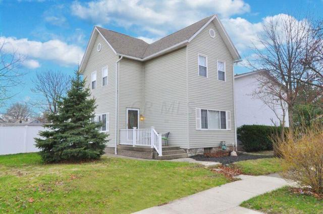 483 E Columbus Street, Columbus, OH 43206 (MLS #219001077) :: Brenner Property Group | KW Capital Partners