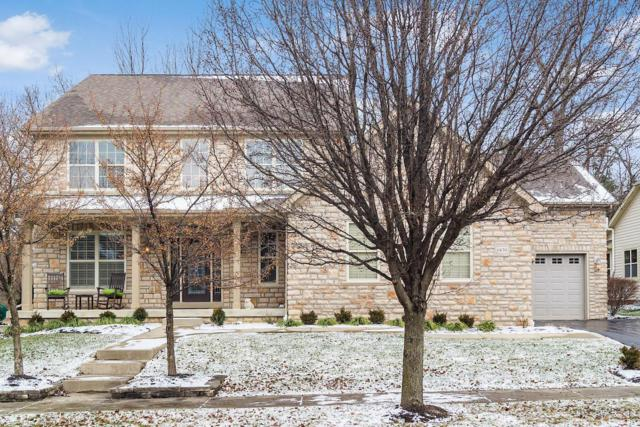 6830 Margarum Bend, New Albany, OH 43054 (MLS #219001090) :: The Raines Group