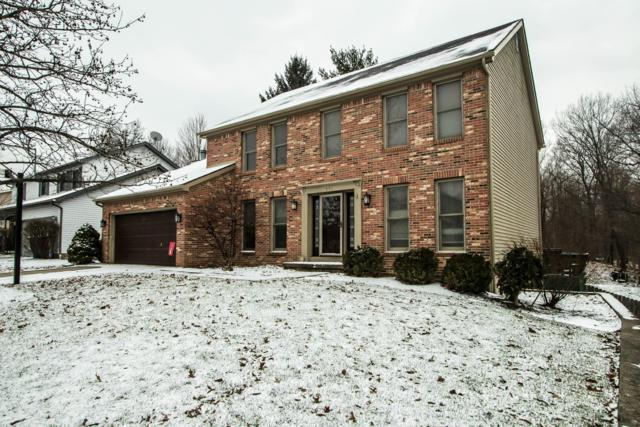 771 Executive Boulevard, Delaware, OH 43015 (MLS #219001103) :: RE/MAX ONE