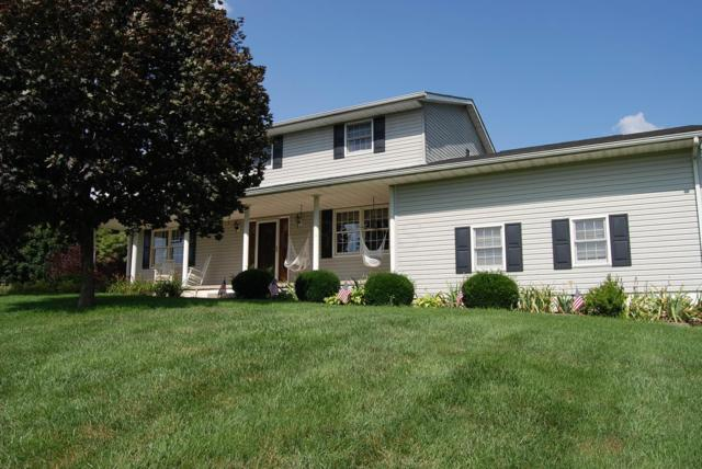 5525 Boggs Road, Zanesville, OH 43701 (MLS #219001104) :: Brenner Property Group | KW Capital Partners