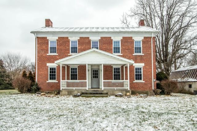 865 County Rd 24, Marengo, OH 43334 (MLS #219001106) :: Brenner Property Group | KW Capital Partners