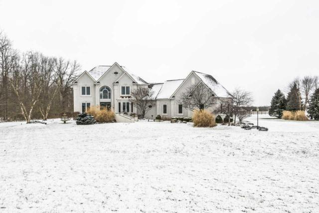 450 Trillium Drive, Galloway, OH 43119 (MLS #219001110) :: Brenner Property Group | KW Capital Partners