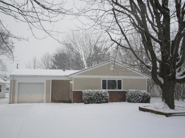430 Grove Street, Marysville, OH 43040 (MLS #219001120) :: Brenner Property Group | KW Capital Partners