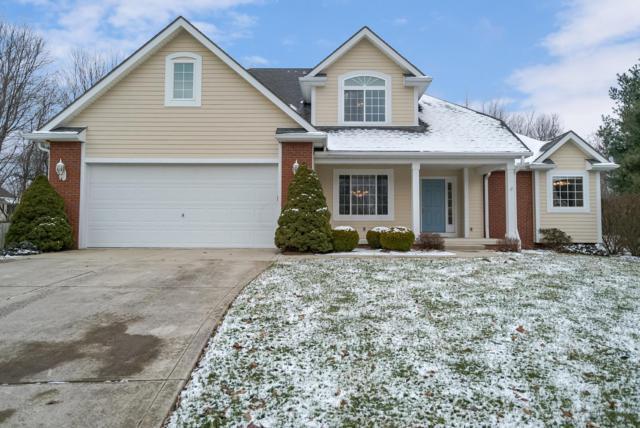 40 Calumet Drive N, Granville, OH 43023 (MLS #219001124) :: Brenner Property Group | KW Capital Partners