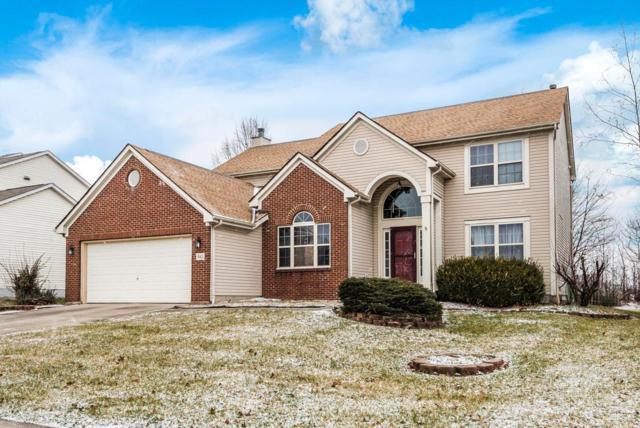 942 Sorohan Street, Reynoldsburg, OH 43068 (MLS #219001131) :: Brenner Property Group | KW Capital Partners