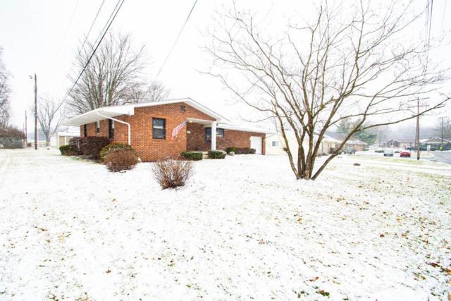 228 Rainbow Avenue, Sunbury, OH 43074 (MLS #219001138) :: Brenner Property Group | KW Capital Partners
