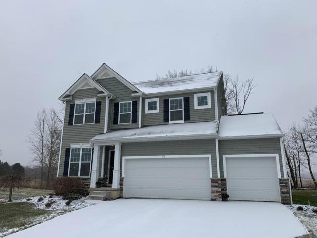 711 Deer Run Drive, Marysville, OH 43040 (MLS #219001143) :: Brenner Property Group | KW Capital Partners