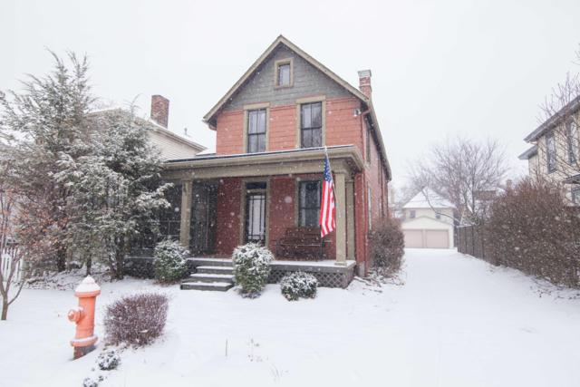 961 Highland Street, Columbus, OH 43201 (MLS #219001149) :: Signature Real Estate