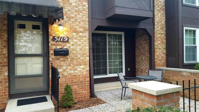 5119 Ranstead Court, Columbus, OH 43220 (MLS #219001176) :: The Mike Laemmle Team Realty