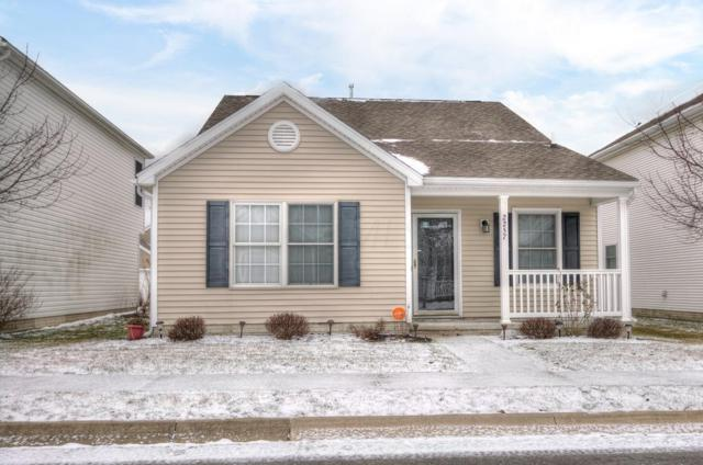 2257 Glasgow Lane, Marion, OH 43302 (MLS #219001177) :: Brenner Property Group | KW Capital Partners