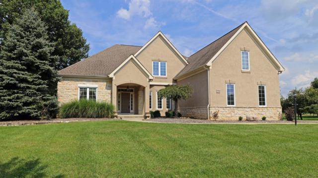 2733 Northmont Drive, Blacklick, OH 43004 (MLS #219001182) :: RE/MAX ONE