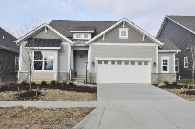 6694 Firenza Place Lot 110, Dublin, OH 43017 (MLS #219001184) :: RE/MAX ONE