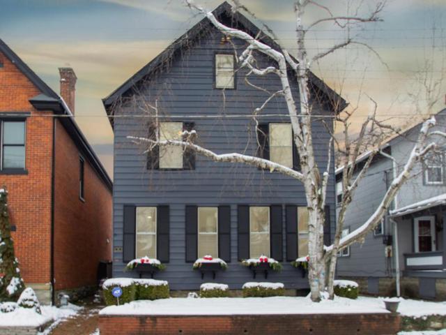 733 S 6th Street, Columbus, OH 43206 (MLS #219001186) :: Susanne Casey & Associates