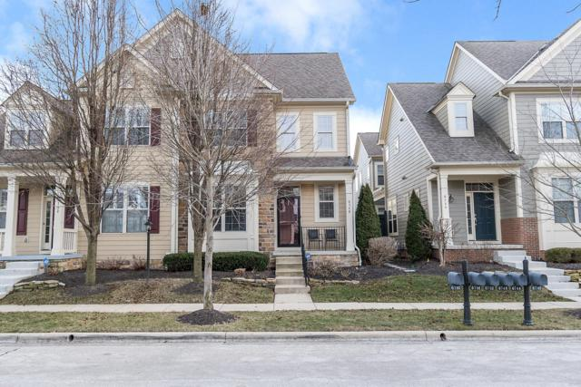 6748 Cooperstone Drive, Dublin, OH 43017 (MLS #219001218) :: Shannon Grimm & Partners
