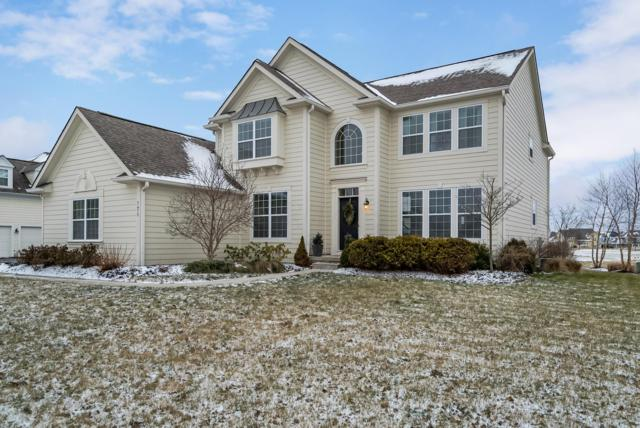 7475 Skarlocken Green, New Albany, OH 43054 (MLS #219001232) :: The Raines Group