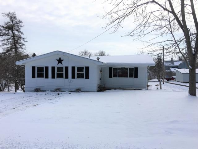 189 E Elm Street, Mount Gilead, OH 43338 (MLS #219001239) :: Brenner Property Group | KW Capital Partners