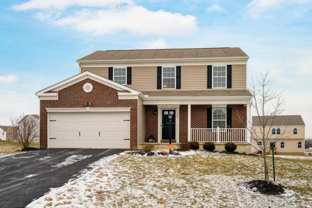 1540 Mary Lou Drive, Pataskala, OH 43062 (MLS #219001247) :: RE/MAX ONE