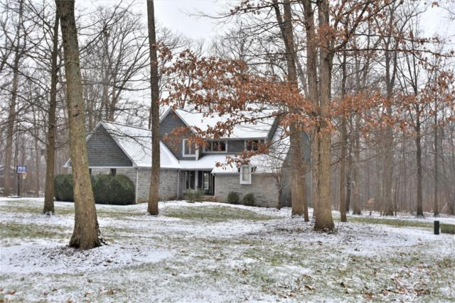 7455 Ferndale Place, Westerville, OH 43082 (MLS #219001269) :: RE/MAX ONE