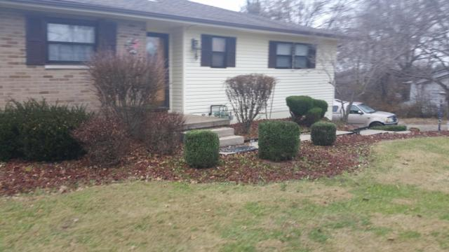 1903 Pleasantview Drive NE, Lancaster, OH 43130 (MLS #219001283) :: RE/MAX ONE