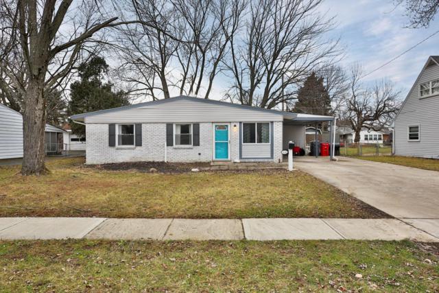4339 Beechgrove Drive, Grove City, OH 43123 (MLS #219001306) :: RE/MAX ONE
