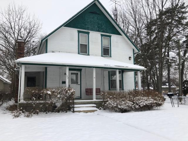 172 S Franklin Street, Delaware, OH 43015 (MLS #219001310) :: RE/MAX ONE