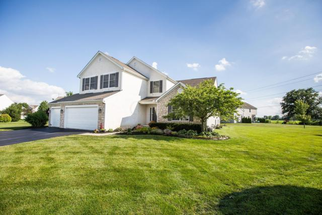 6347 Katherine Court, Hilliard, OH 43026 (MLS #219001313) :: RE/MAX ONE