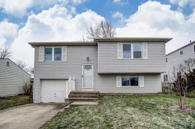 2813 Sunset View Court, Columbus, OH 43207 (MLS #219001322) :: The Mike Laemmle Team Realty
