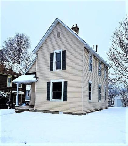 605 Isabell Court, Lancaster, OH 43130 (MLS #219001325) :: RE/MAX ONE