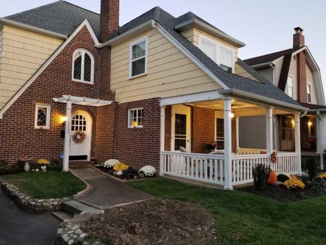 112 Binns Boulevard, Columbus, OH 43204 (MLS #219001329) :: Brenner Property Group | KW Capital Partners