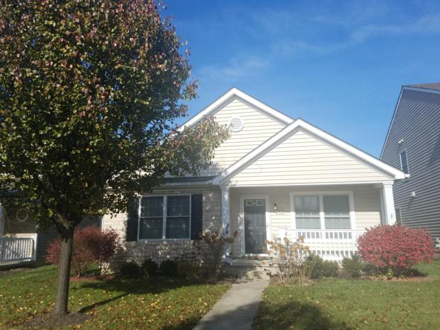 7818 Chicroy Street #307, Blacklick, OH 43004 (MLS #219001333) :: RE/MAX ONE