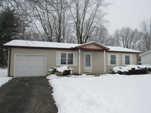 106 Bristol Avenue, London, OH 43140 (MLS #219001359) :: Brenner Property Group | KW Capital Partners