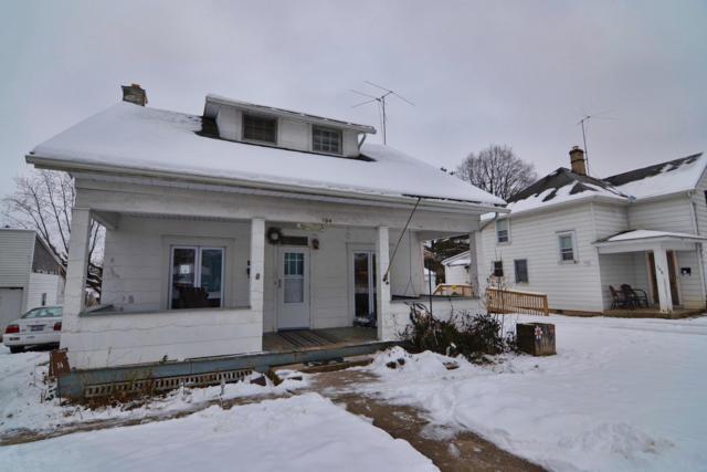 104 S Heath Lane, West Jefferson, OH 43162 (MLS #219001384) :: Brenner Property Group | KW Capital Partners