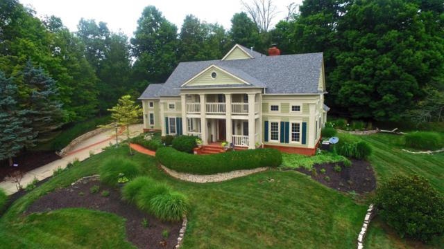 314 Bryn Du Drive, Granville, OH 43023 (MLS #219001387) :: The Raines Group
