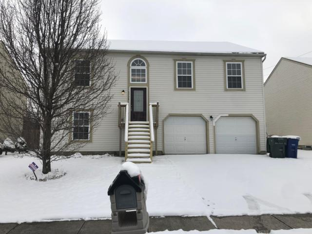 5748 Canal Bridge Drive, Canal Winchester, OH 43110 (MLS #219001389) :: Signature Real Estate