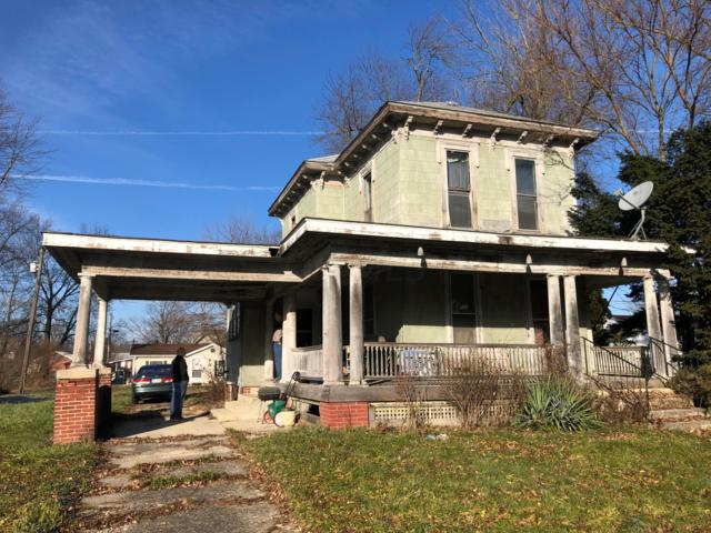 47 S Mill Street, Milford Center, OH 43045 (MLS #219001391) :: RE/MAX ONE