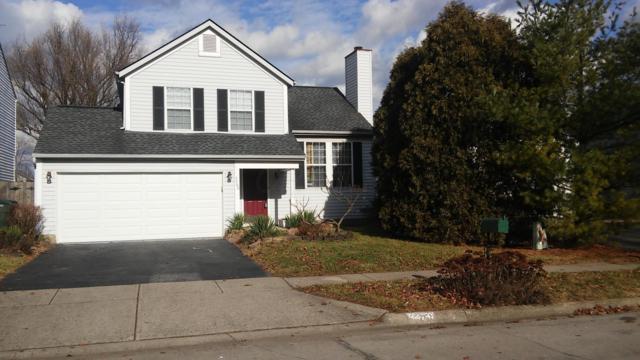 3480 Whisper Creek Drive, Columbus, OH 43231 (MLS #219001397) :: RE/MAX ONE