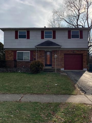 5123 Norcrest Drive, Columbus, OH 43232 (MLS #219001403) :: Berkshire Hathaway HomeServices Crager Tobin Real Estate