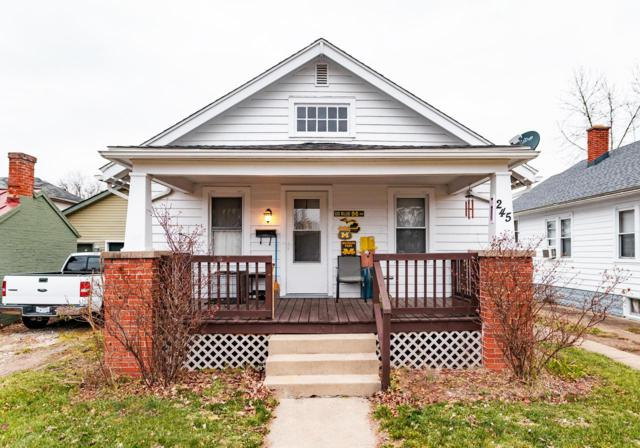 245 North Street, Chillicothe, OH 45601 (MLS #219001407) :: Berkshire Hathaway HomeServices Crager Tobin Real Estate