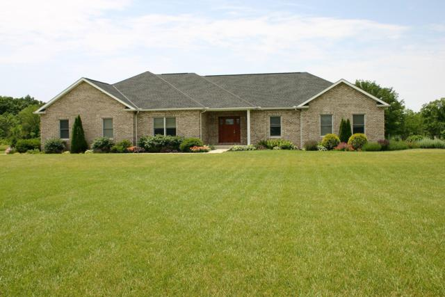 15799 Paver Barnes Road, Marysville, OH 43040 (MLS #219001408) :: Brenner Property Group | KW Capital Partners
