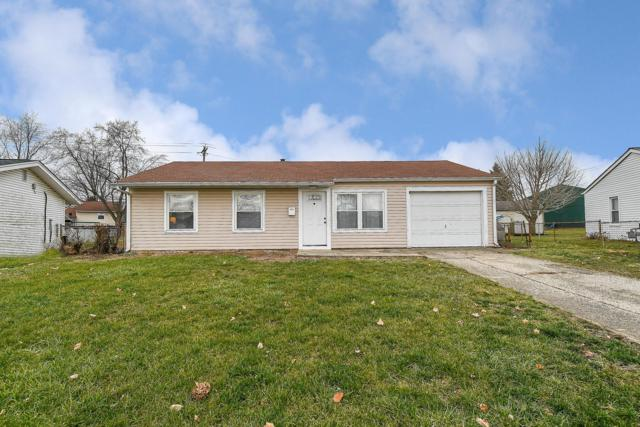 4909 Meadowbrook Drive, Columbus, OH 43207 (MLS #219001419) :: RE/MAX ONE