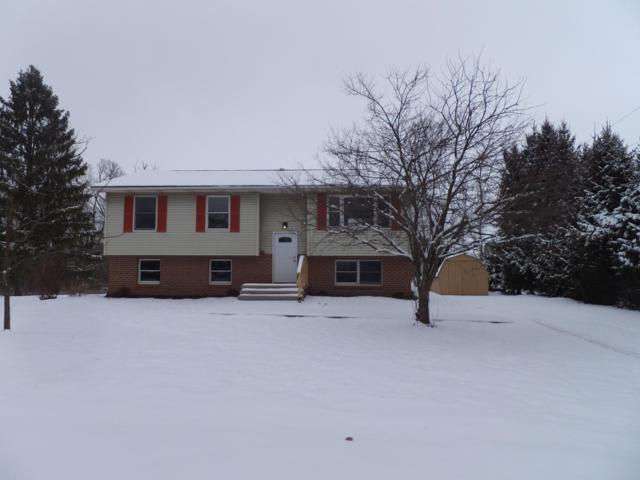 9431 Kilbourne Road, Sunbury, OH 43074 (MLS #219001420) :: Brenner Property Group | KW Capital Partners
