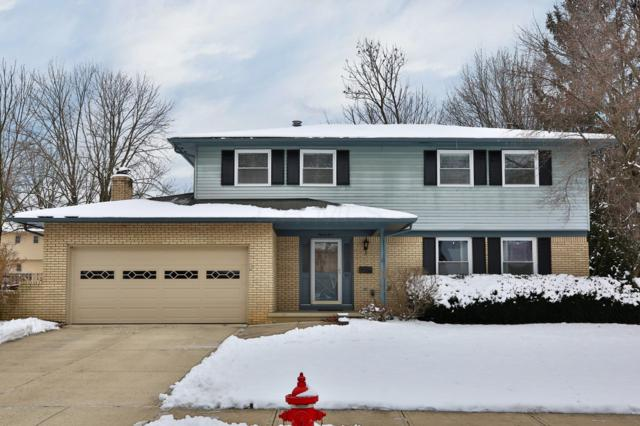 83 Belpre Place W, Westerville, OH 43081 (MLS #219001425) :: Brenner Property Group | KW Capital Partners