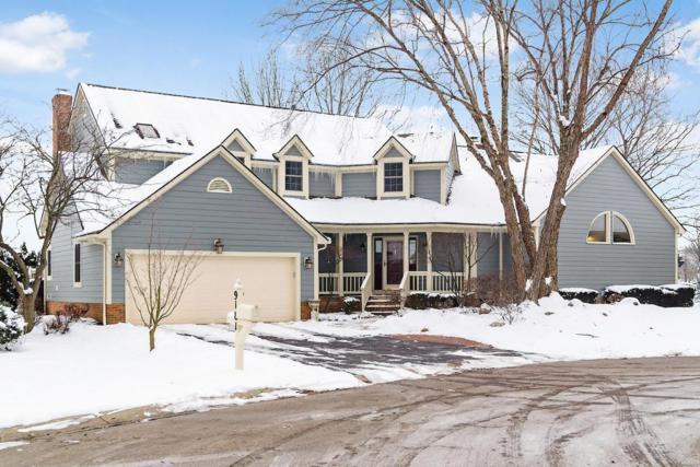 9181 Moors Place N, Dublin, OH 43017 (MLS #219001434) :: Brenner Property Group | KW Capital Partners