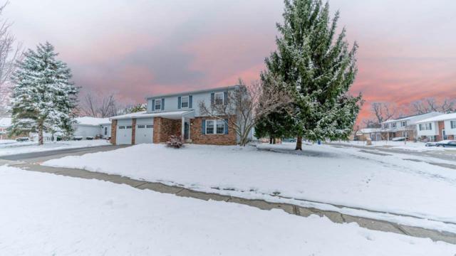 3762 Quail Hollow Drive, Columbus, OH 43228 (MLS #219001436) :: Brenner Property Group | KW Capital Partners