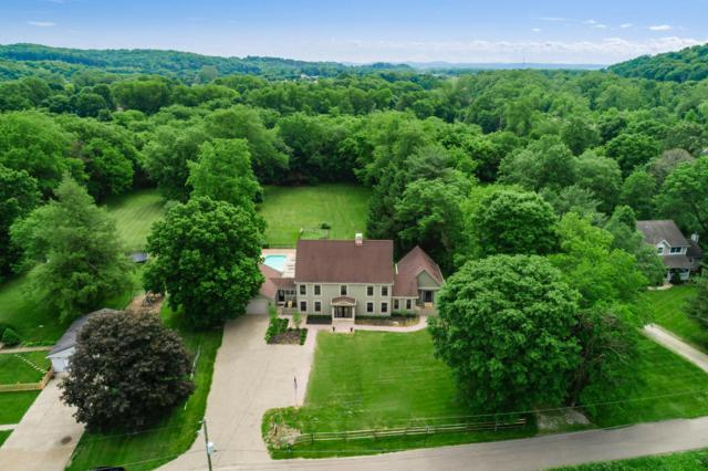 257 Clouse Lane, Granville, OH 43023 (MLS #219001441) :: The Raines Group