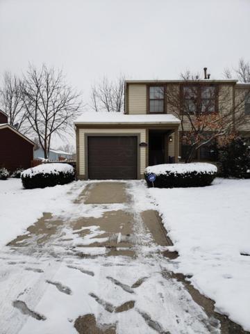 2124 Smoky View Boulevard, Powell, OH 43065 (MLS #219001451) :: Keller Williams Excel