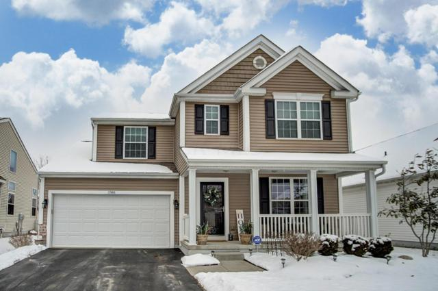 5986 Mcjessy Drive, Westerville, OH 43081 (MLS #219001452) :: Keller Williams Excel