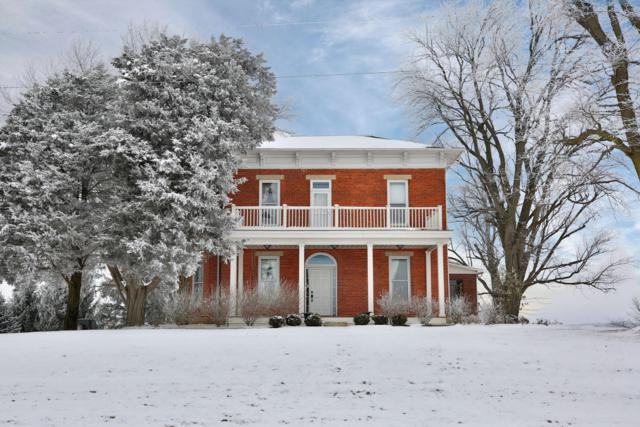 1471 County Road 159, Ashley, OH 43003 (MLS #219001455) :: Brenner Property Group | KW Capital Partners