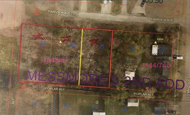 0 Leonard Avenue, Centerburg, OH 43011 (MLS #219001460) :: The Clark Group @ ERA Real Solutions Realty