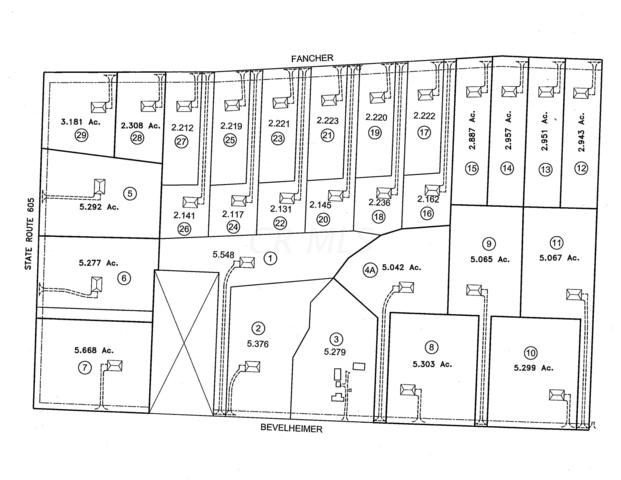 0 Bevelheimer Road Tract 4A, Westerville, OH 43081 (MLS #219001464) :: Brenner Property Group   KW Capital Partners
